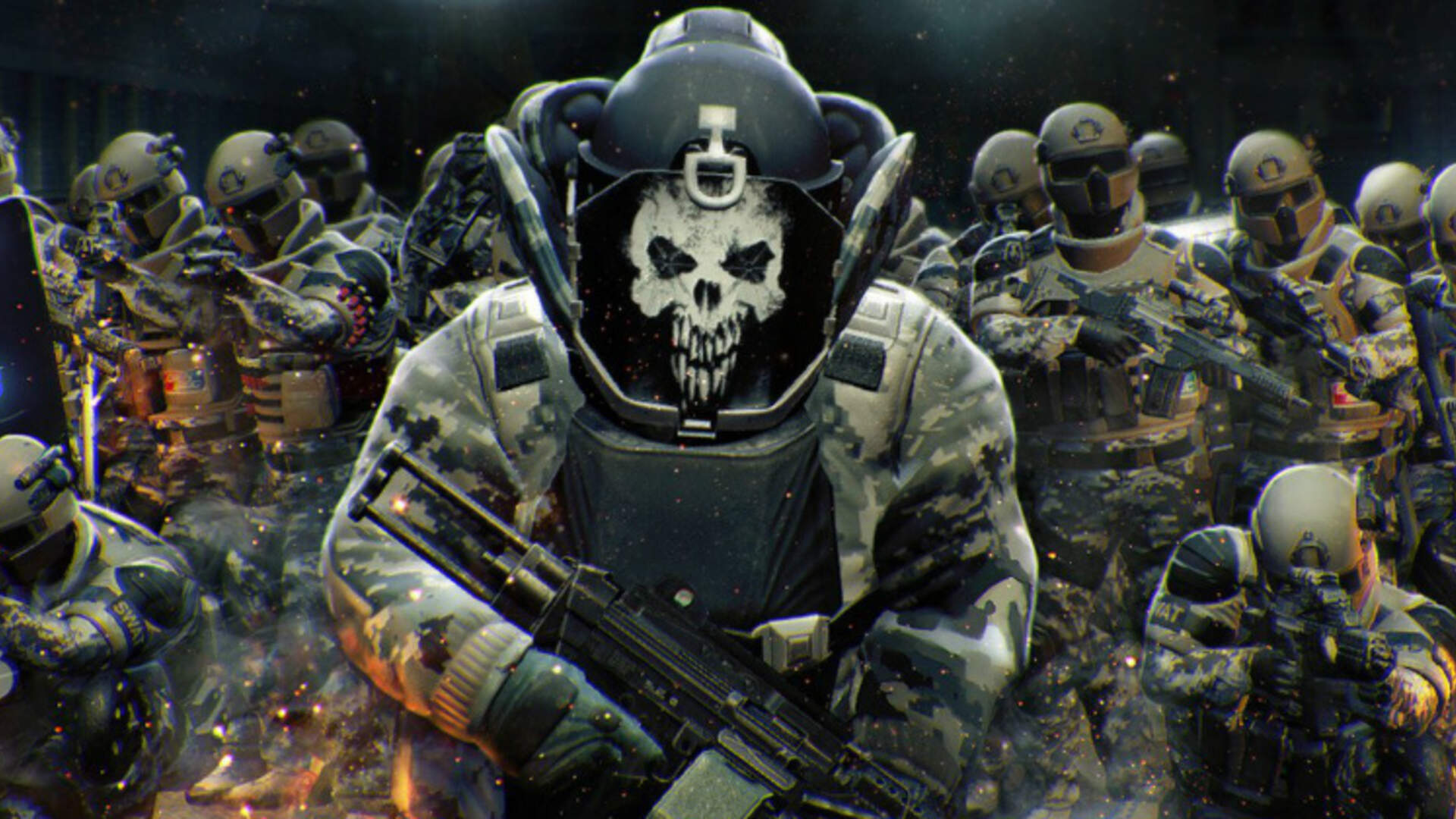 Starbreeze Grabs Payday Rights, Removes Microtransactions From Payday 2