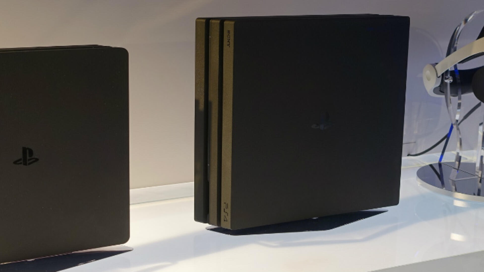 PS4 Pro Is All About The Long Game For Sony