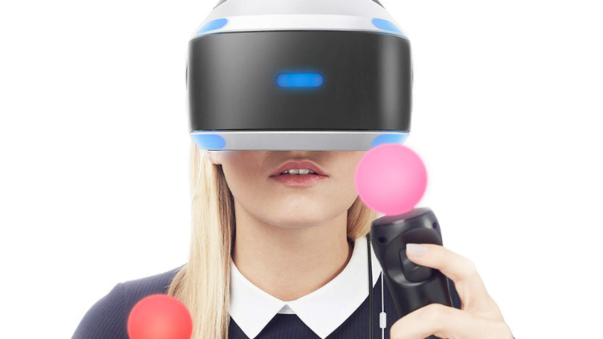 """PlayStation VR on PC is a """"Possibility"""""""