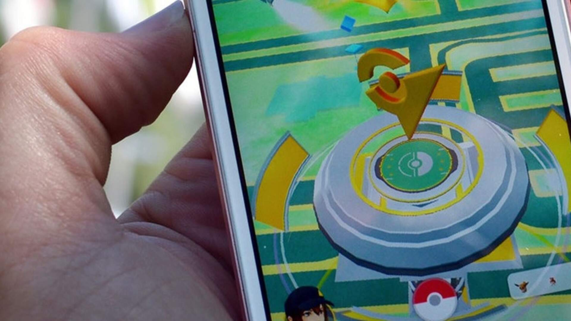 Russia Apparently Tried to Use Pokemon Go for Propaganda...Poorly