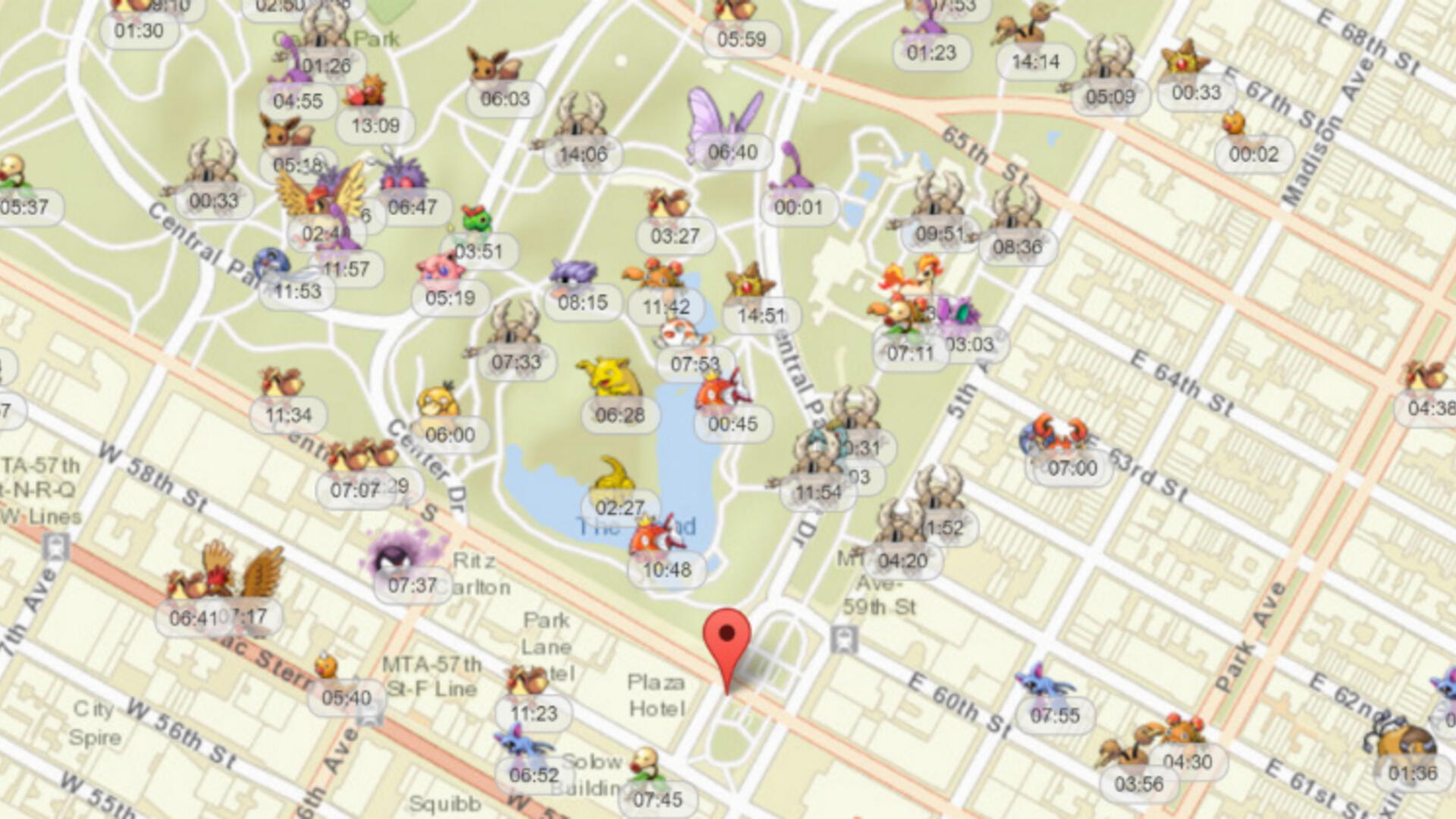 Pokemon Go And PokeVision: As Fan Issues Persist, Niantic Focuses on the Wrong Problem