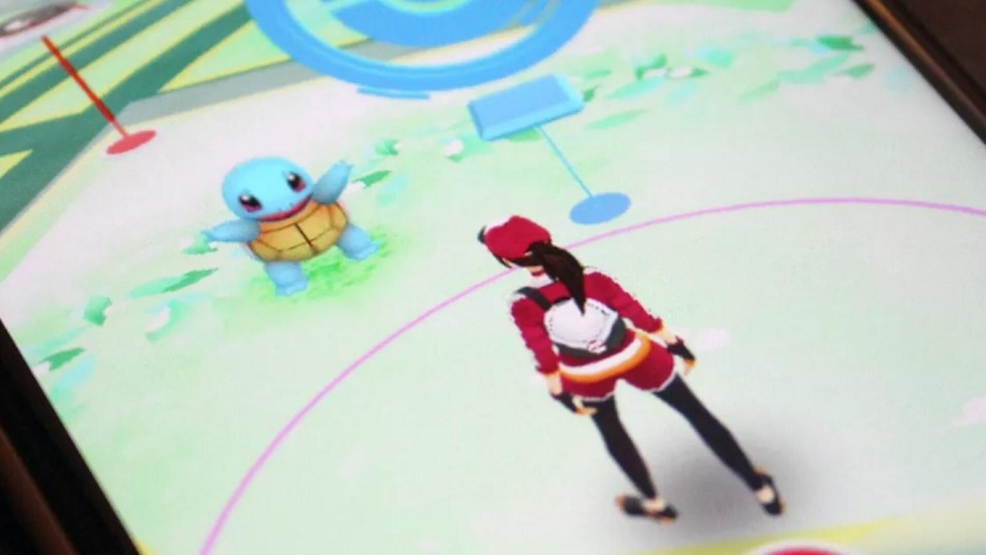 How to Catch Pokemon Using Curveballs, Lures, Incense in Pokemon GO