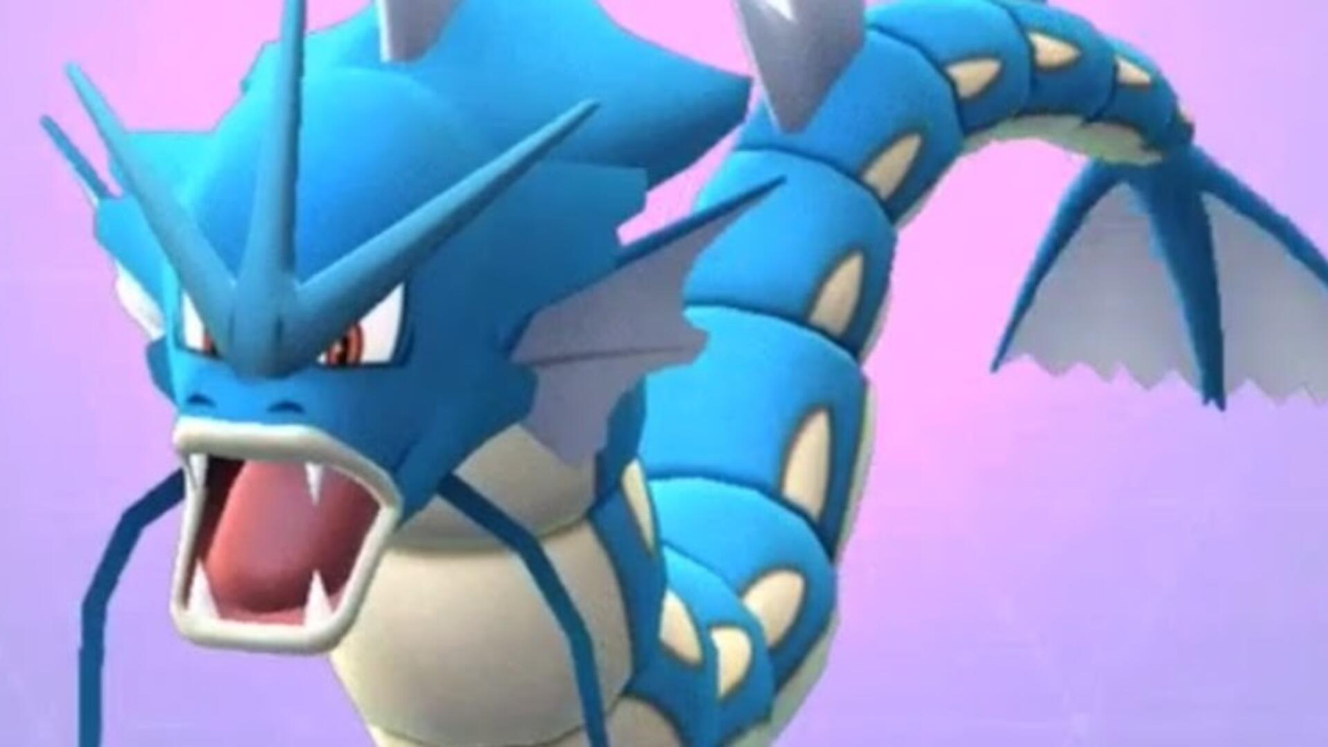 Pokémon Go: How to Get Gyarados, Snorlax, Lapras and Other Rare Pokémon