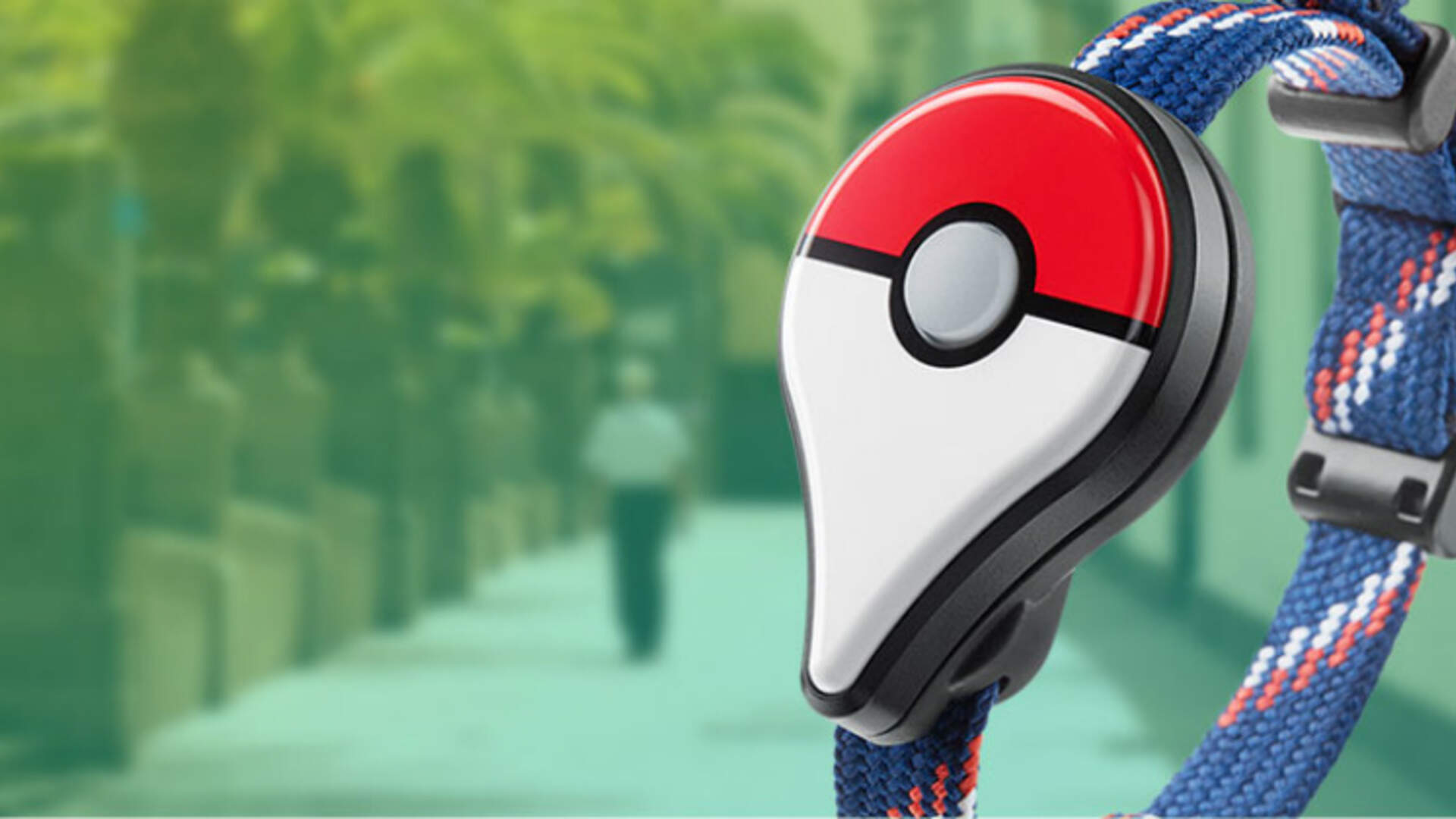 Pokemon Go Plus Misses July, Coming in September