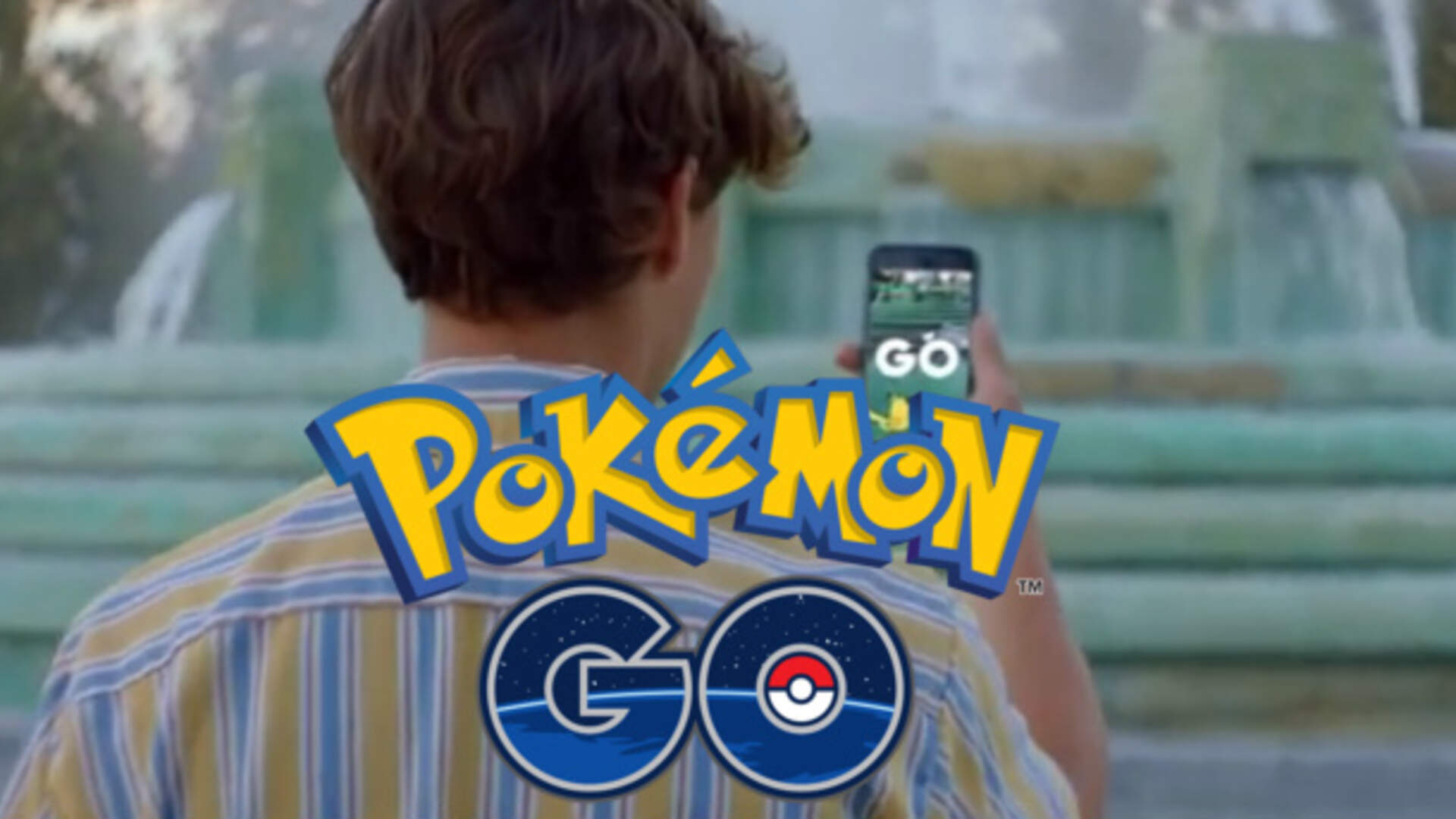Pokemon Go Celebrates its First Year With Real-World Festivals and a Multiplayer Update