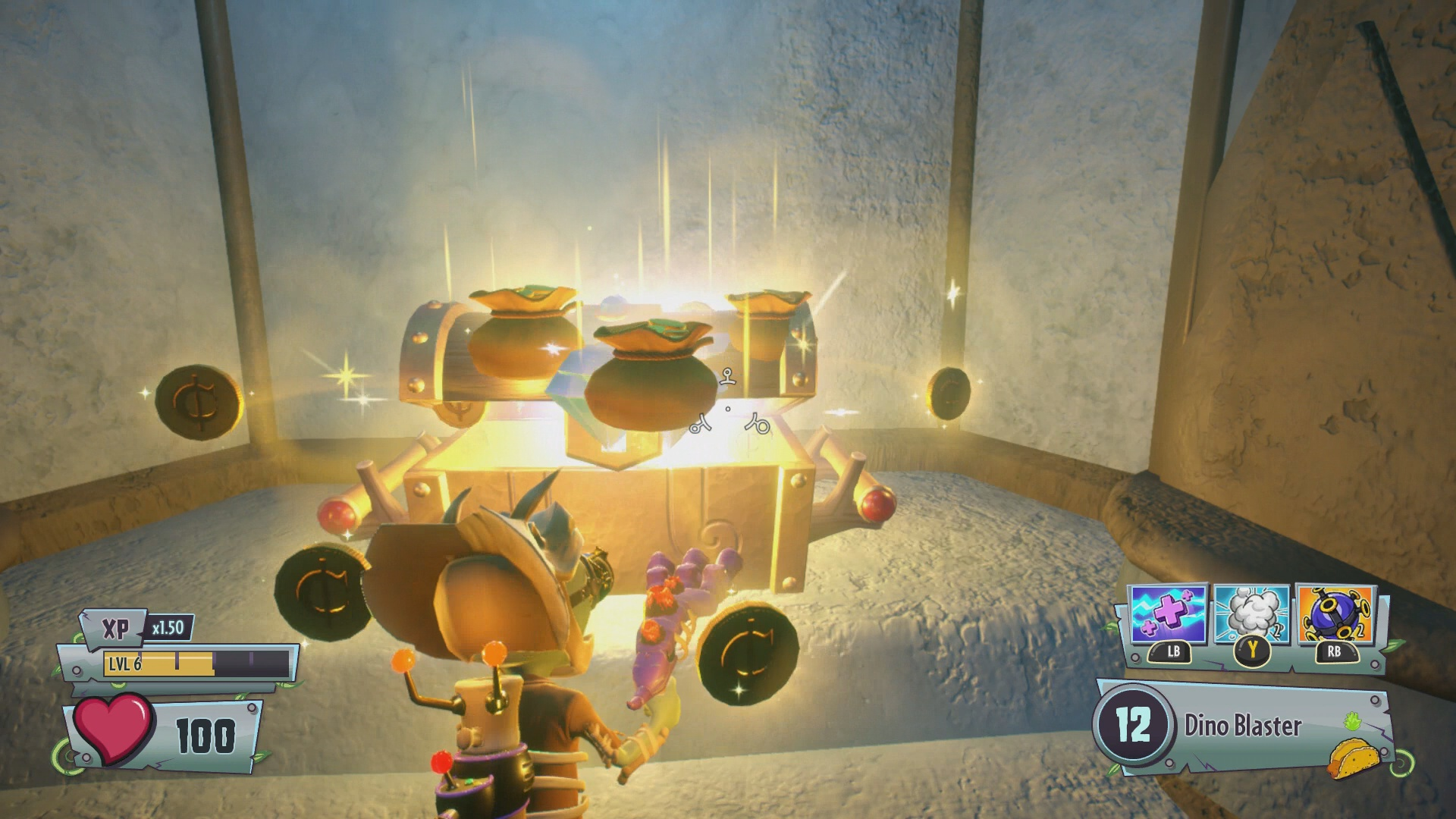 plants vs zombies garden warfare 2 free coin chests usgamer