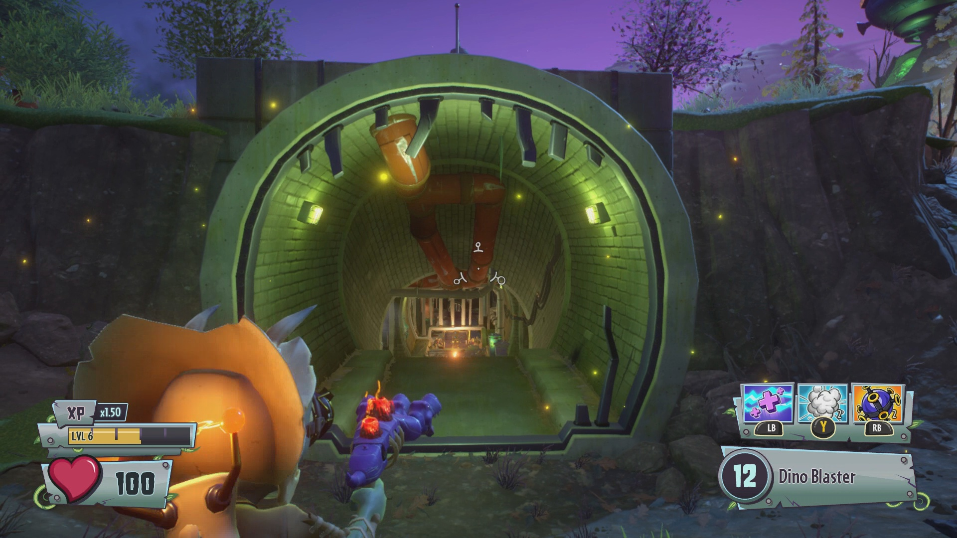 Plants Vs Zombies Garden Warfare 2 Free Coin Chests