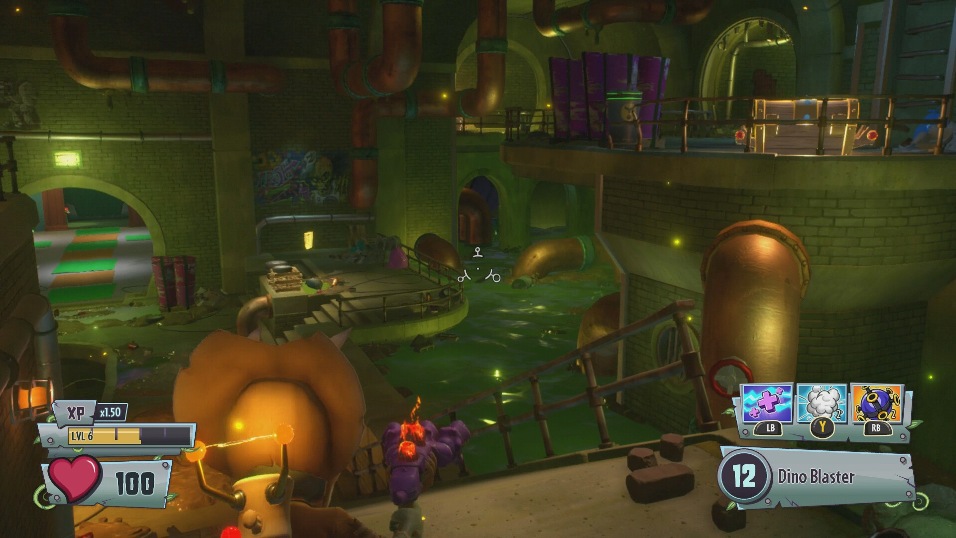 Plants vs Zombies Garden Warfare 2 - Free Coin Chests | USgamer