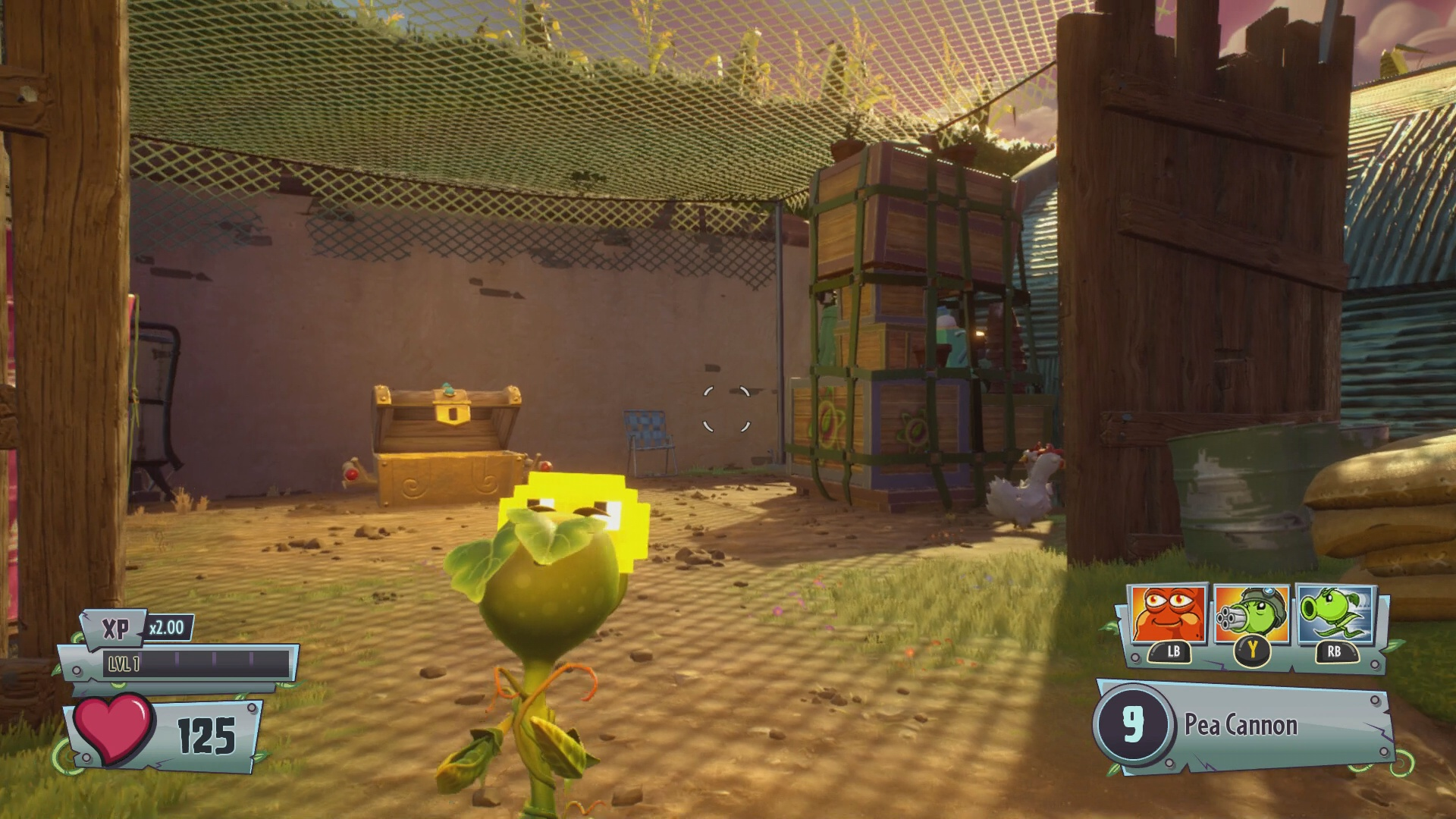 Plants vs Zombies: Garden Warfare 2 - All Gold Gnome Locations | USgamer