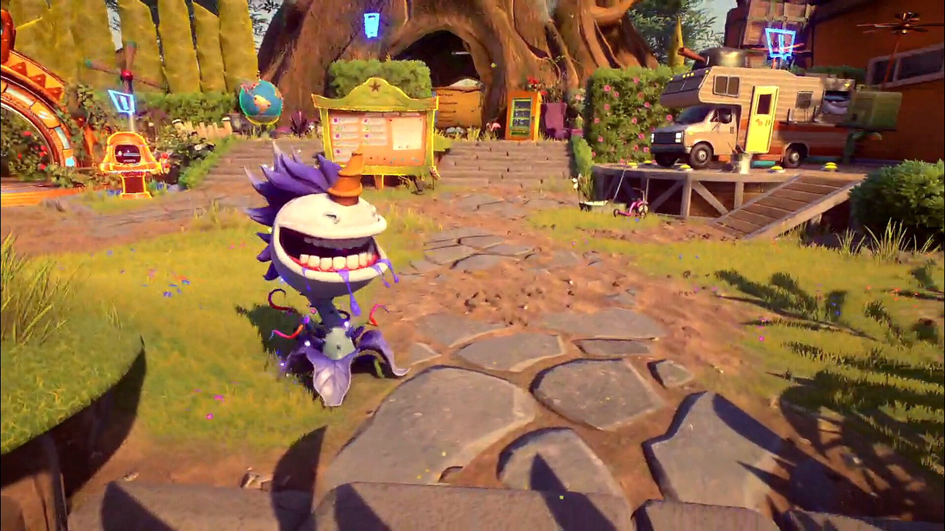 Unlocking The Legendary Unicorn Chomper