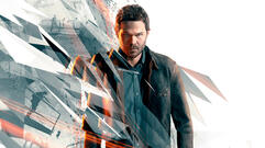 Quantum Break Coming to Steam on September 14