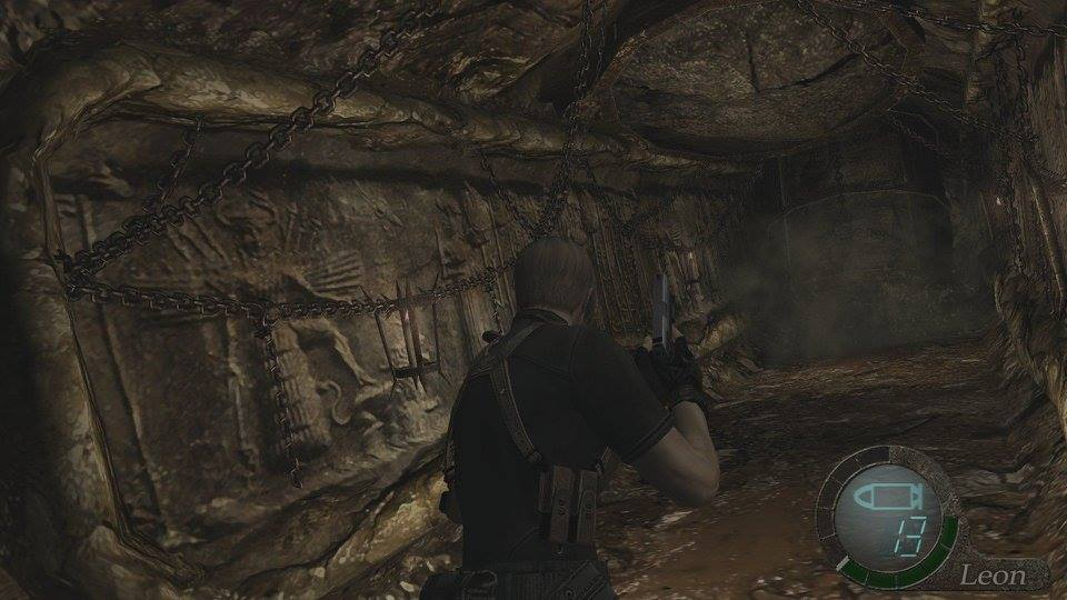 Resident Evil 4 Shuffles Onto Xbox One and PS4 on August 30 | USgamer