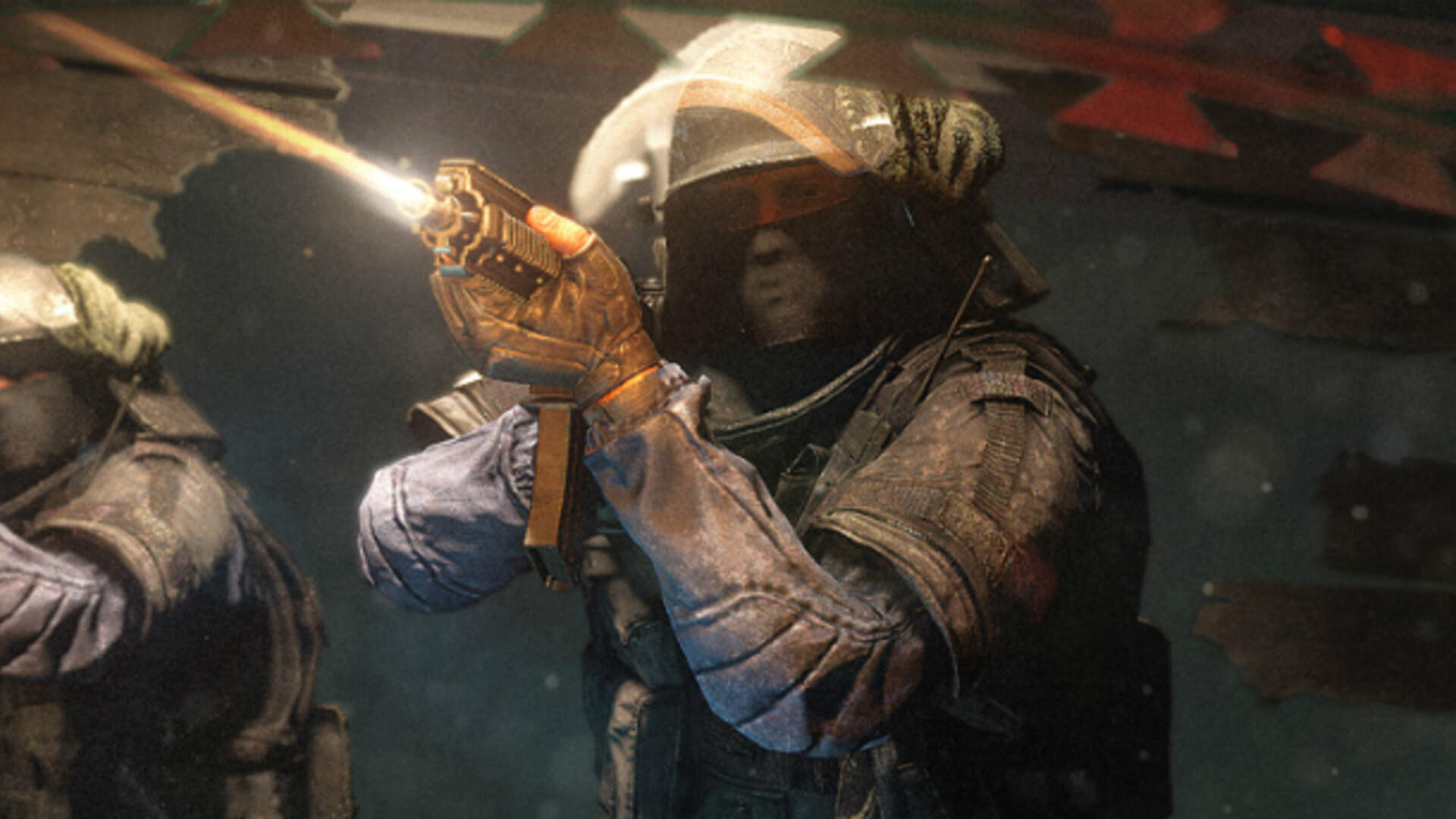 Rainbow Six Siege Year 3 Content Announced, Teases Co-Operative Zombies Mode