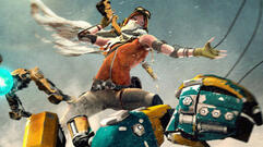 ReCore PC Review: Building a Platform for New Legends