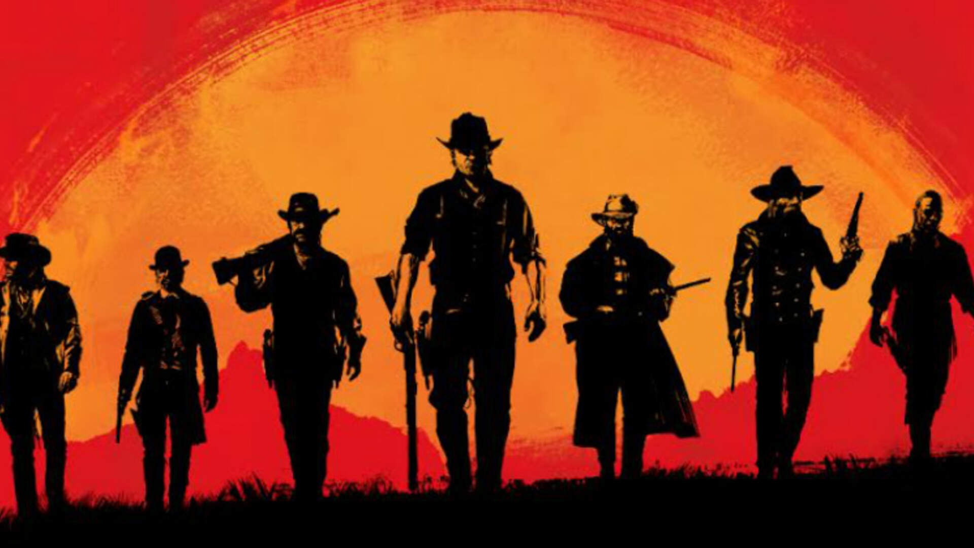 New Red Dead Redemption 2 Leaks Reveals the Full Map of the Game