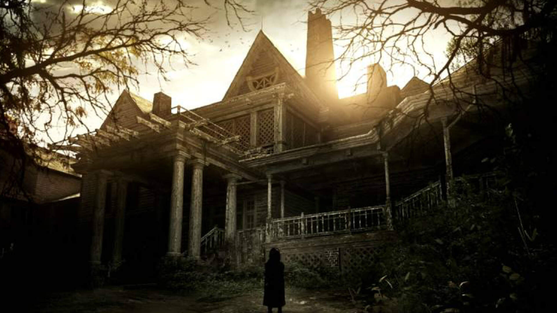 Resident Evil 7 Isn't Inspired By PT, But Capcom Did Consider a Supernatural Focus