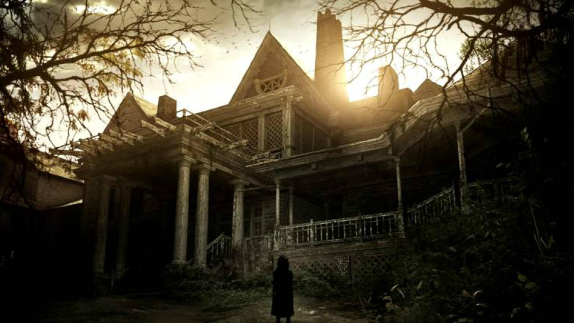 Resident Evil 7 E3 Demo: In Reality, It's Virtually P.T.