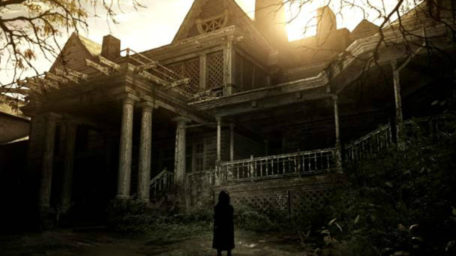 Opinion: Finding Resident Evil Again Requires Letting Go Of Resident Evil