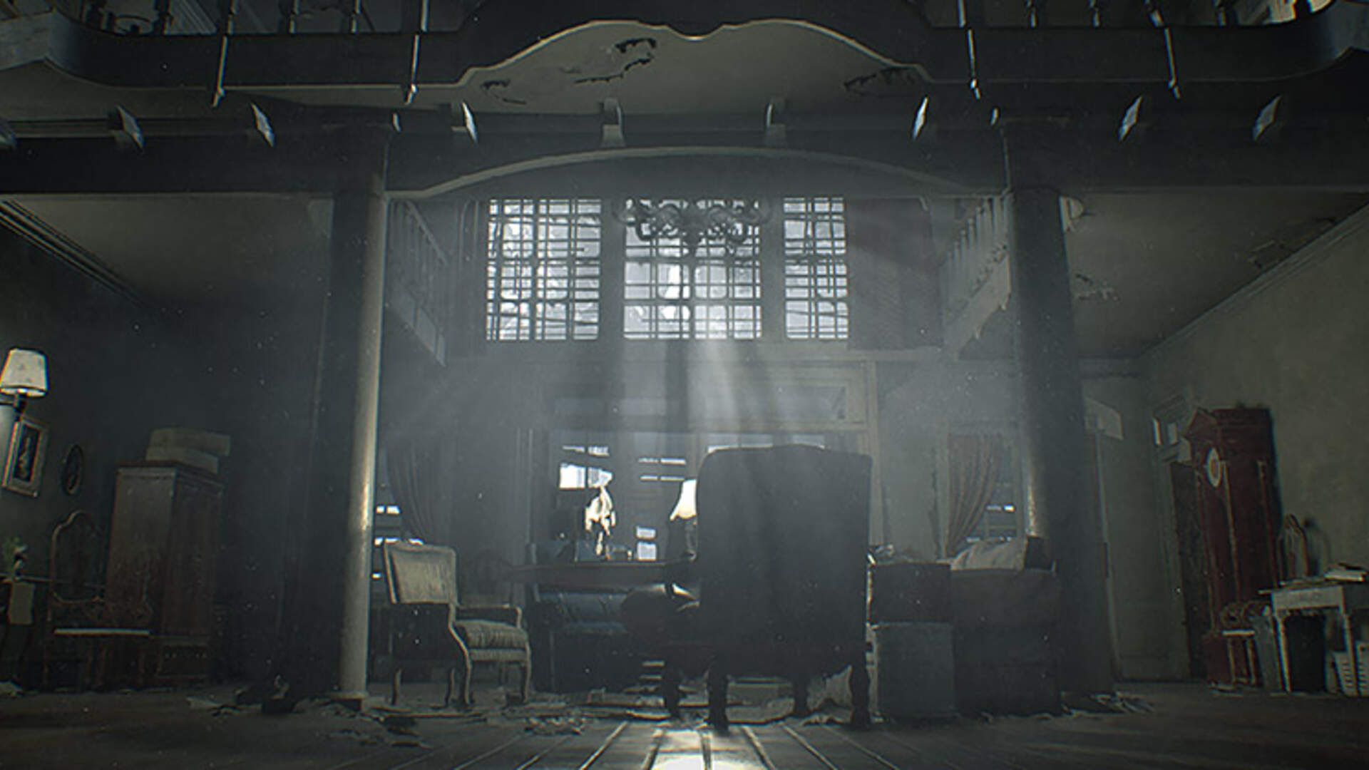 Check Out Two New Resident Evil 7 Teaser Videos