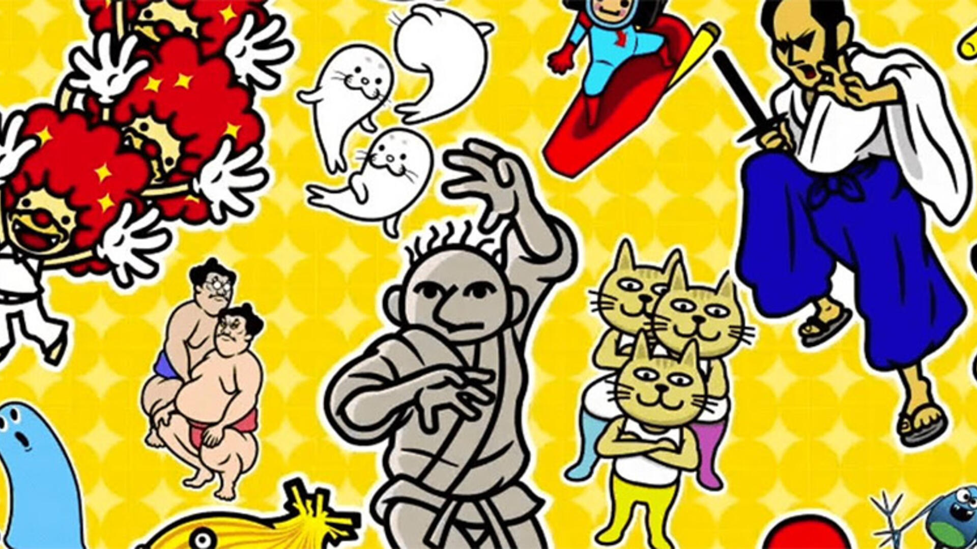 Rhythm Heaven Megamix 3DS Review: Back to the Refrain