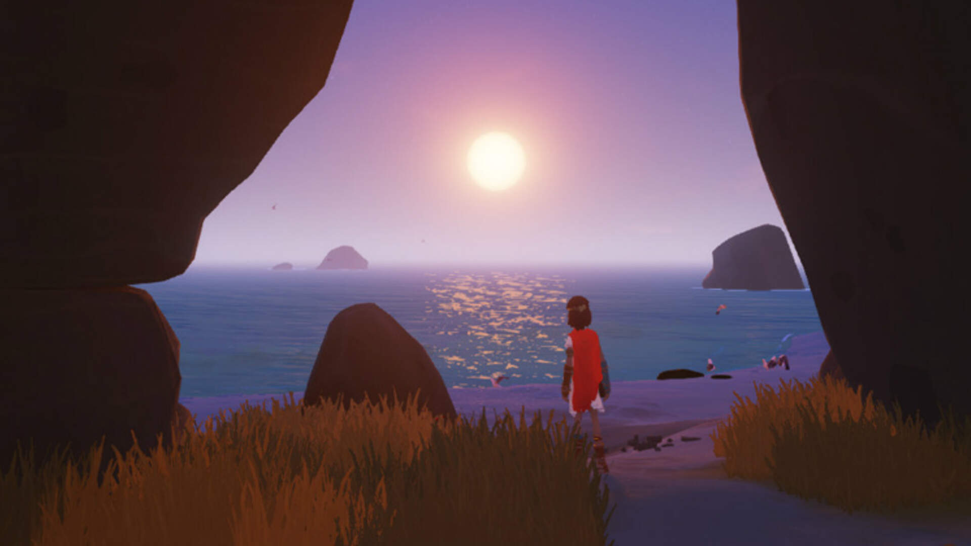 RiME Finds a New Publisher in Grey Box, Still A Year Away
