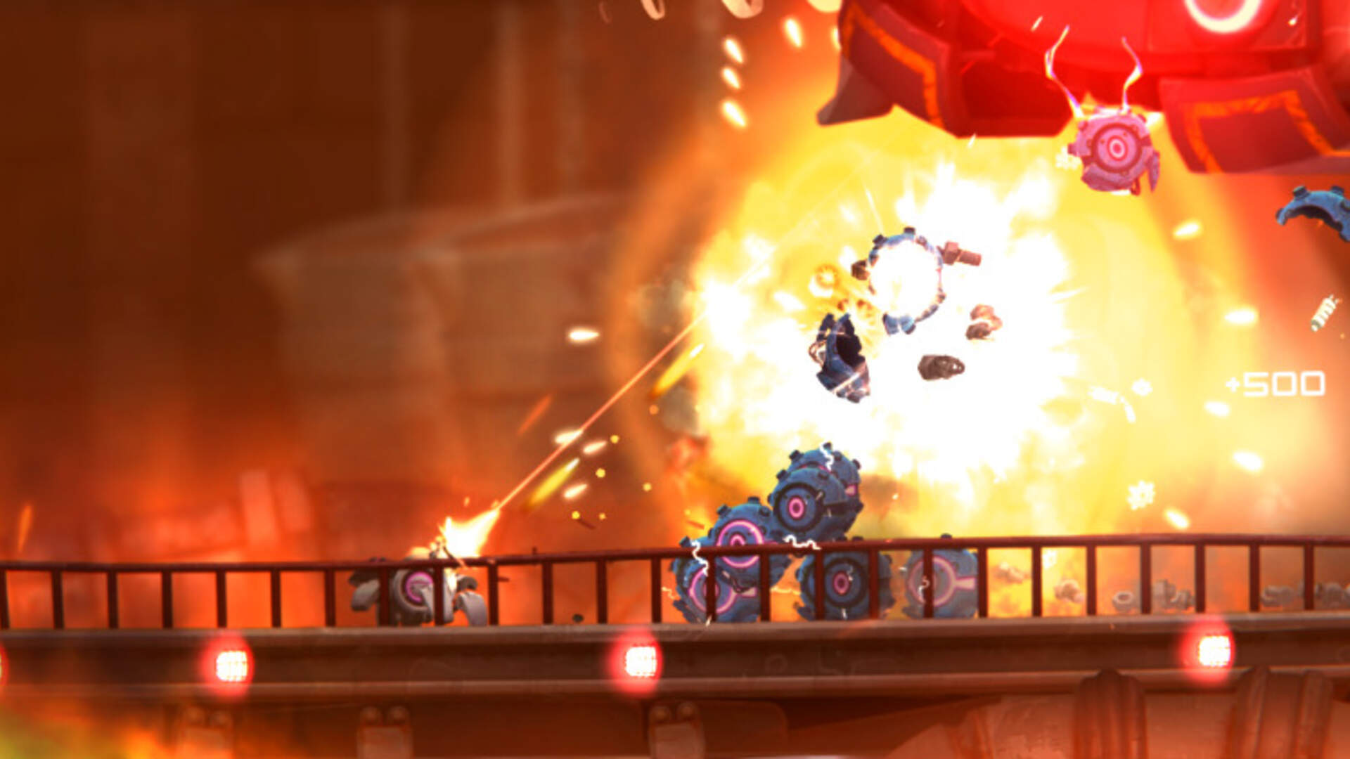 Rive Closes the Door on Dutch Developer Two Tribes