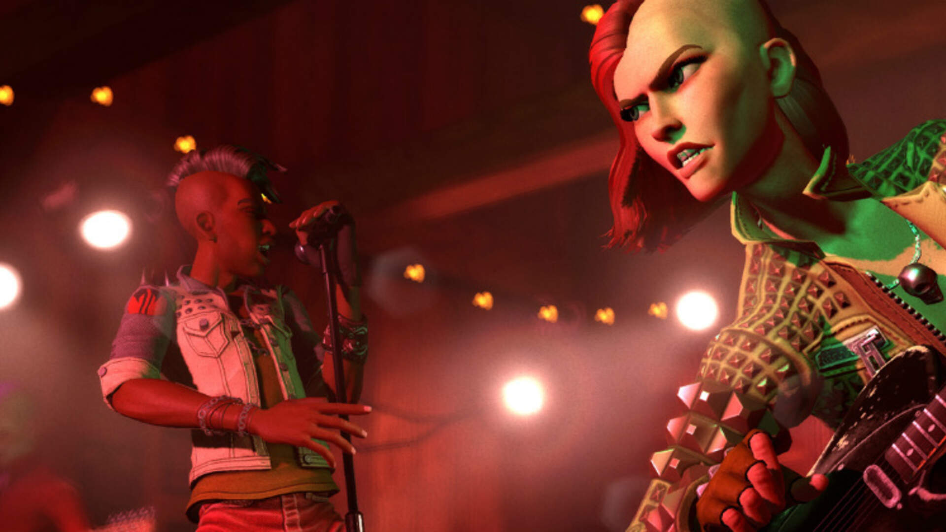 New Rock Band 4 Partnership Makes Things Even Harder for Mad Catz