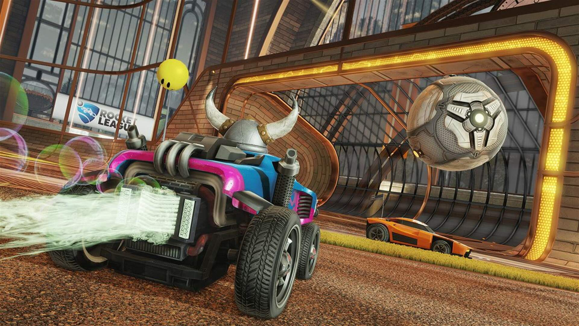 Epic Clarifies: No Announced Plans to Stop Selling Rocket League on Steam