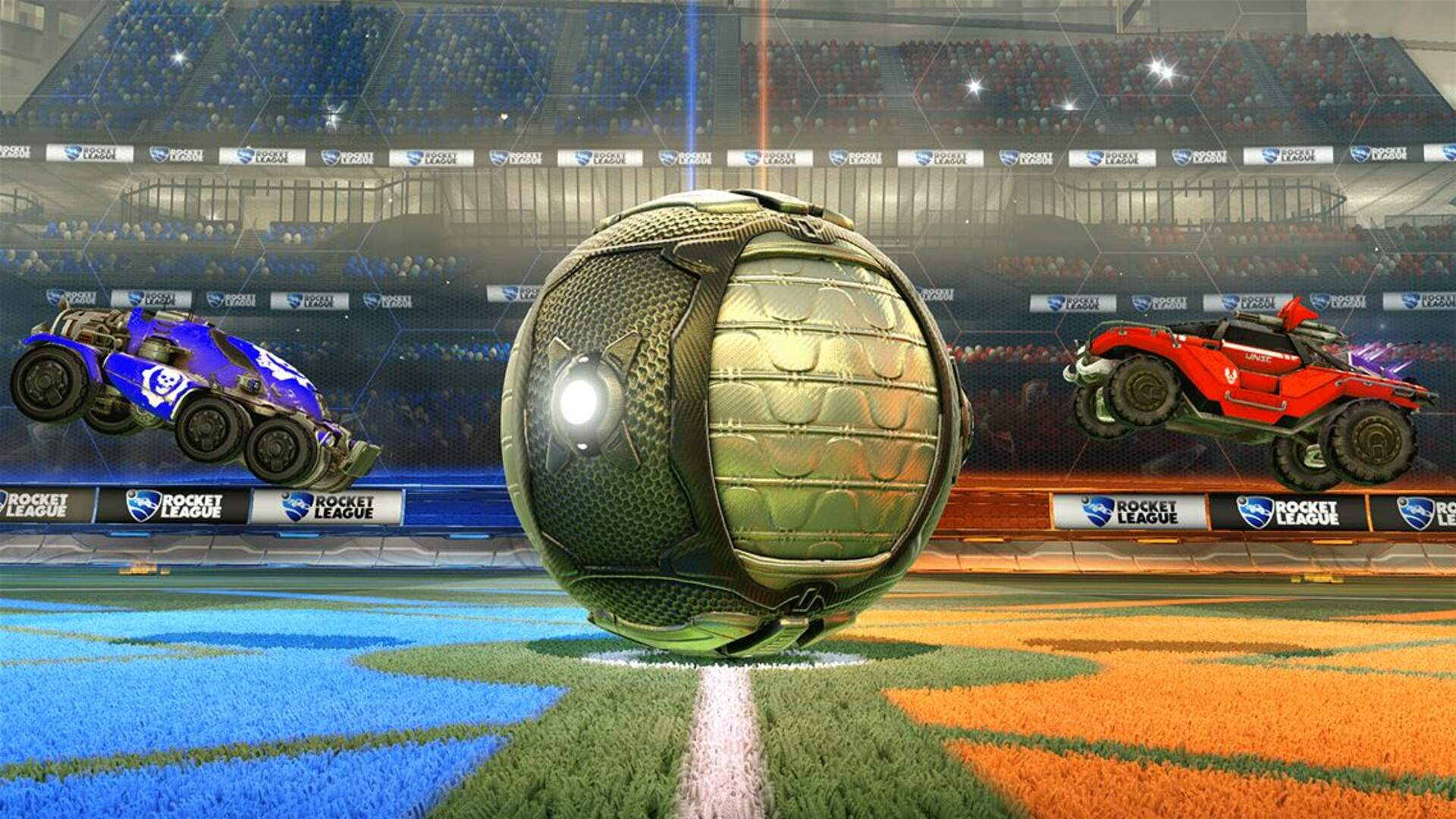 Rocket League - Nintendo Switch Release Date, PS4, Xbox One, PC, Cross-Play, Features - Everything We Know
