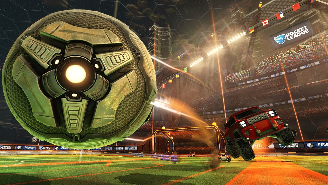 The Official Rocket League Subreddit  The Official Ro...