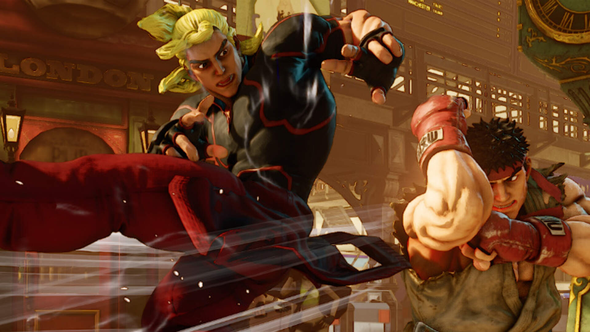 Street Fighter V PC Review: Tournament-Ready, And Not Much Else