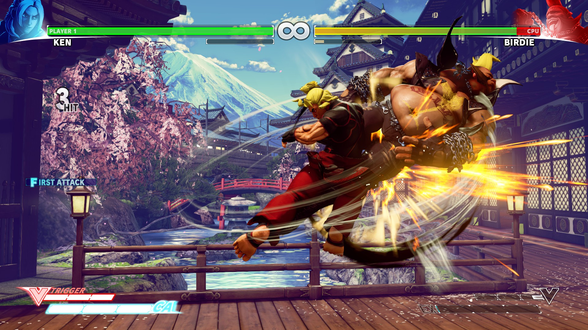 Street Fighter V PC Review: Tournament-Ready, And Not Much