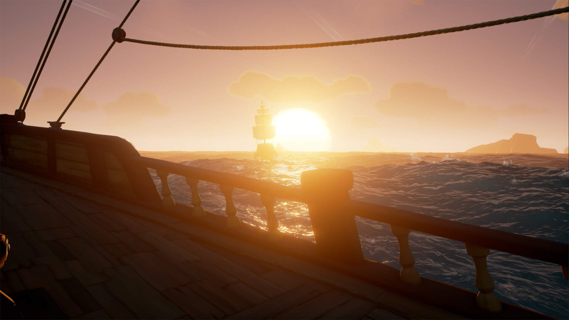 Sea of Thieves Interview with Rare's Gregg Mayles