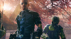 Shadow Warrior 2 Blindsides Me In The Best Way