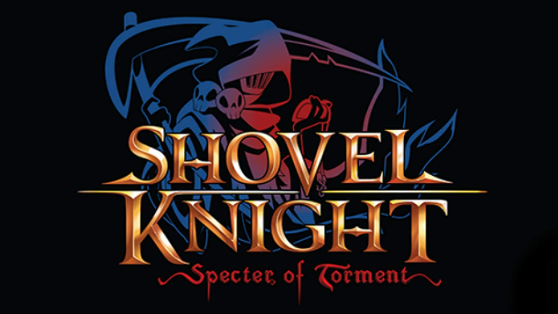 Shovel Knight Gets a Standalone Prequel with Spectre of Torment
