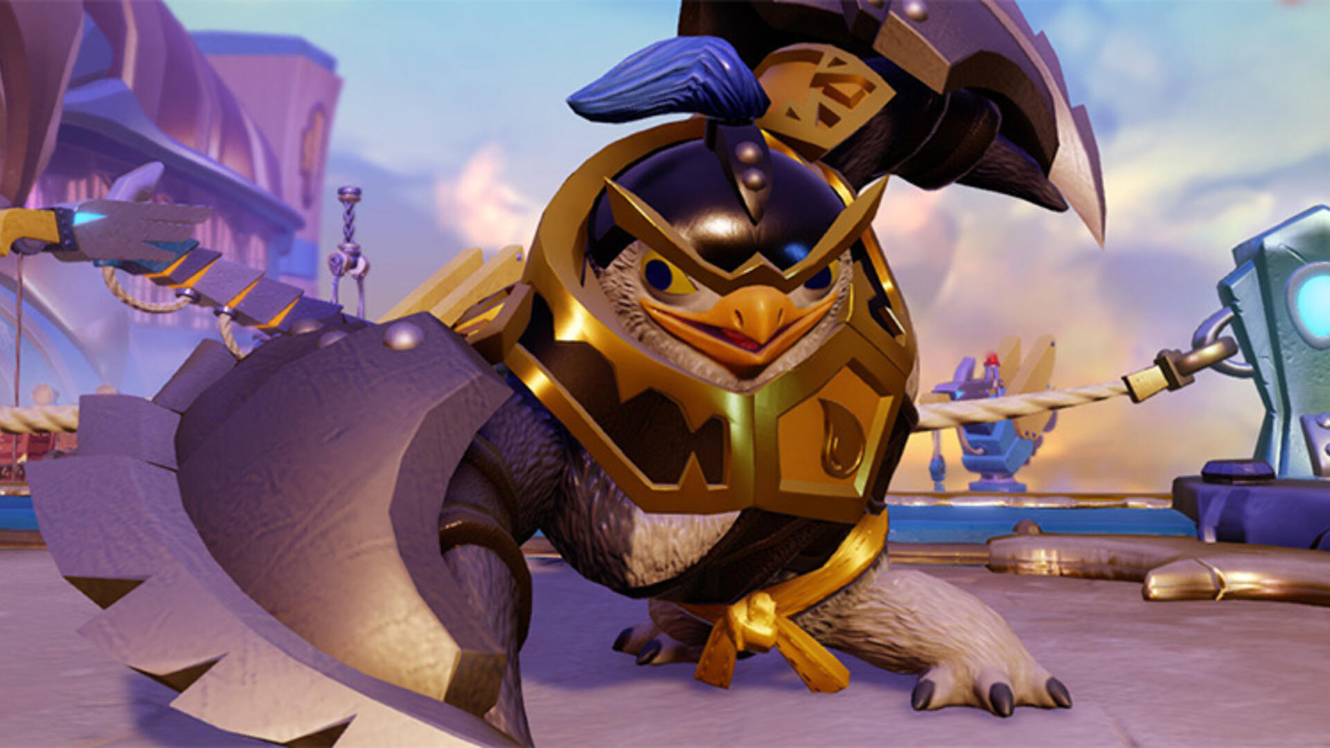 Skylanders Imaginators Stays Competitive By Playing Fast and Loose with the Toys-to-life Genre