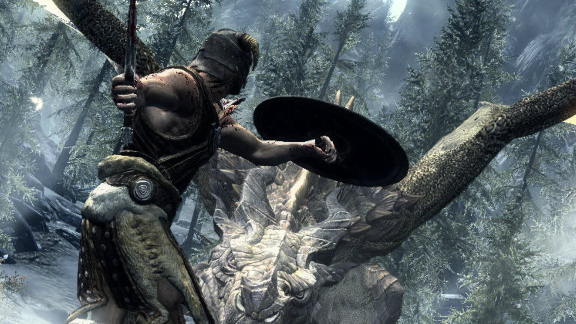 Skyrim Special Edition Xbox One Review: Shout, Shout, Let It All Out