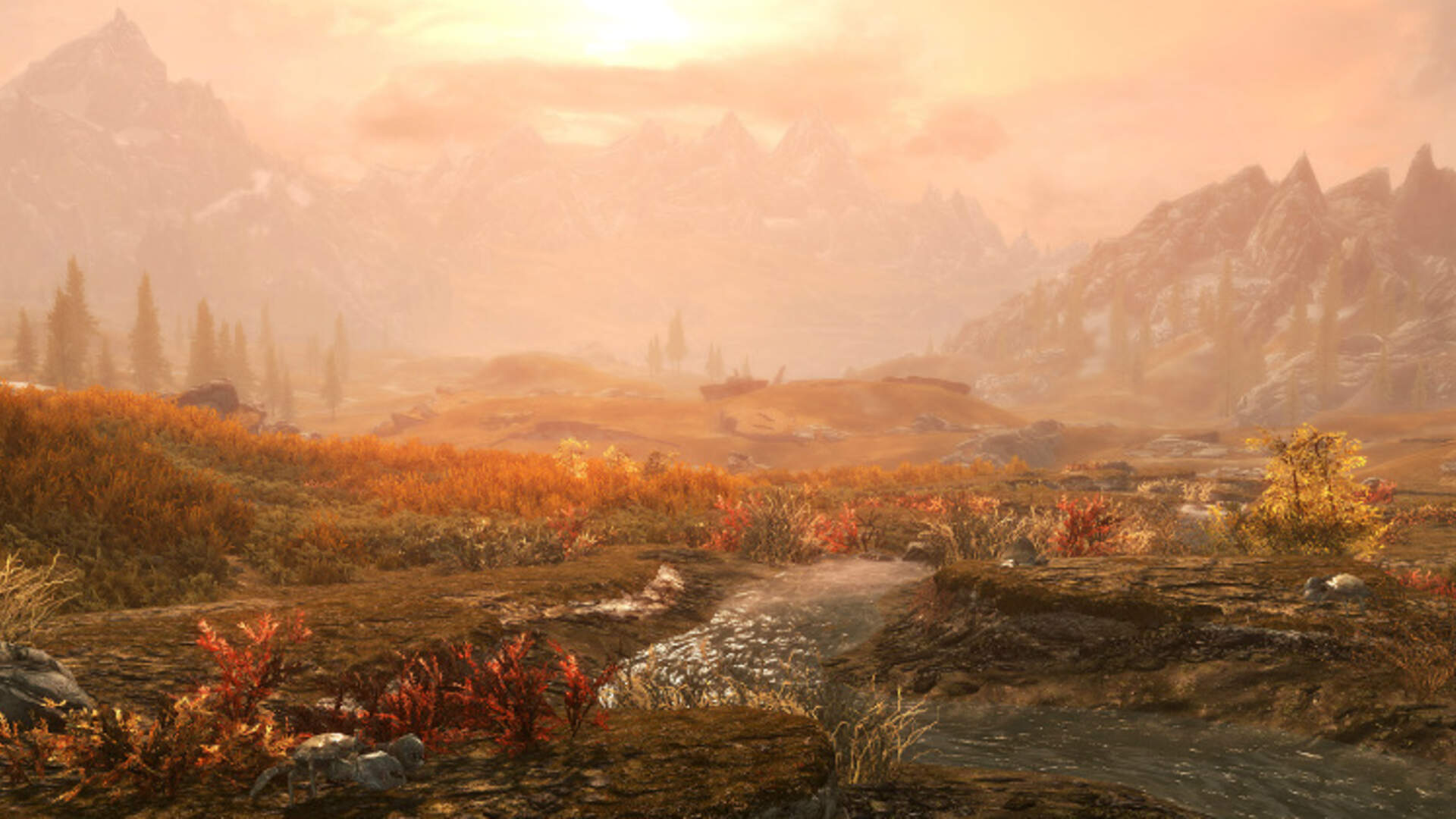 Fallout 4 and Skyrim Get Surprise Mod and Pro Support on PS4