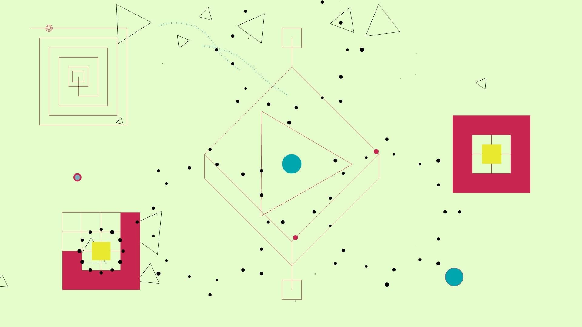 Soft Body PS4 Review: Tough, Abstract Puzzling