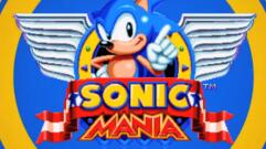 Sonic Mania and Project Sonic Celebrate 25 Years of Sonic in 2017 [Updated]