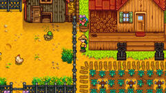 Black Panther Director Ryan Coogler Loves a bit of Stardew Valley on Nintendo Switch
