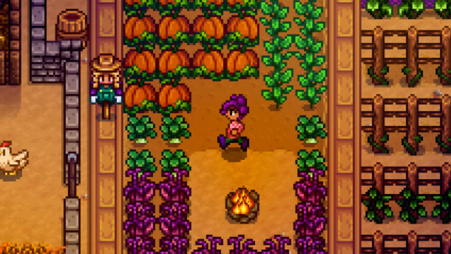 Stardew Valley is Coming to iOS Later This Month With No In-App Purchases