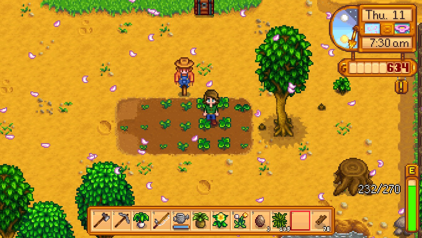 With Stardew Valley, Harvest Moon Finally Has a True