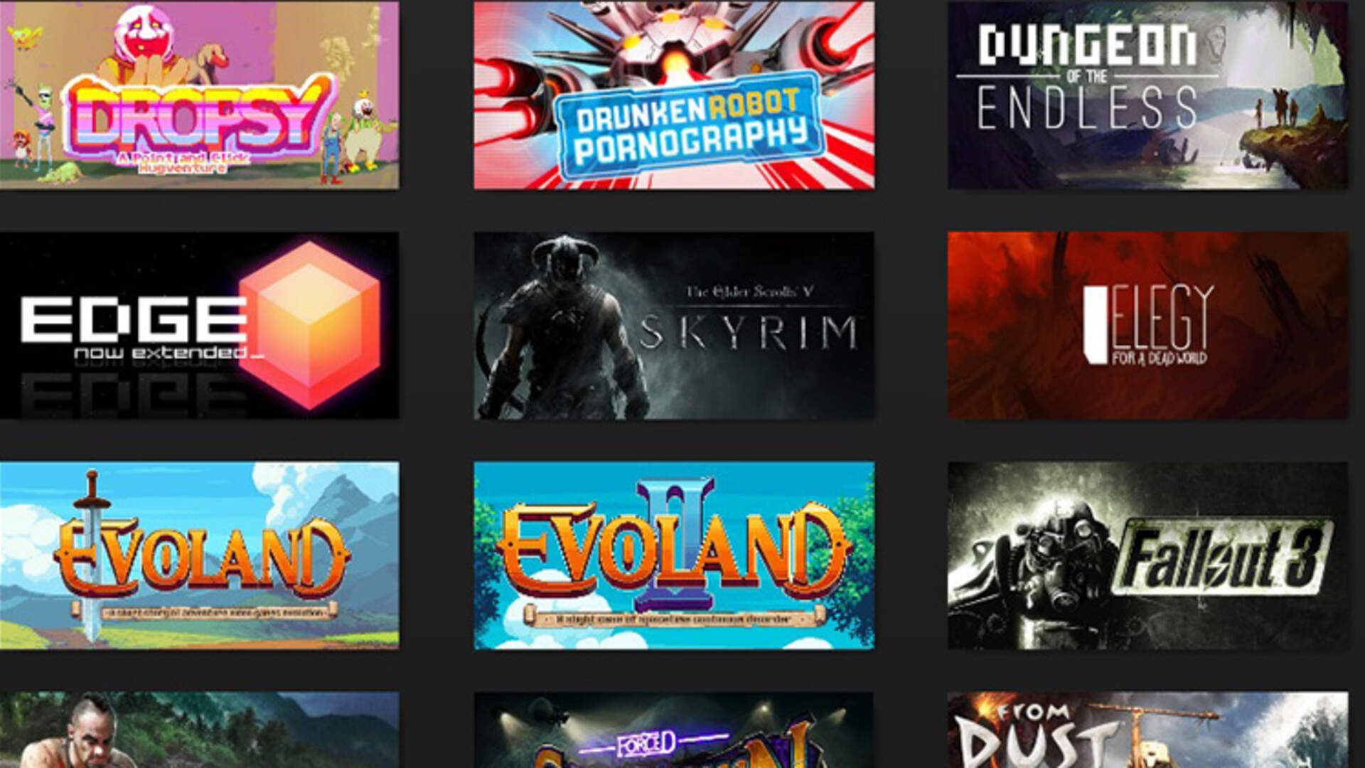 Steam Will Discount Bundles Based on What You Own
