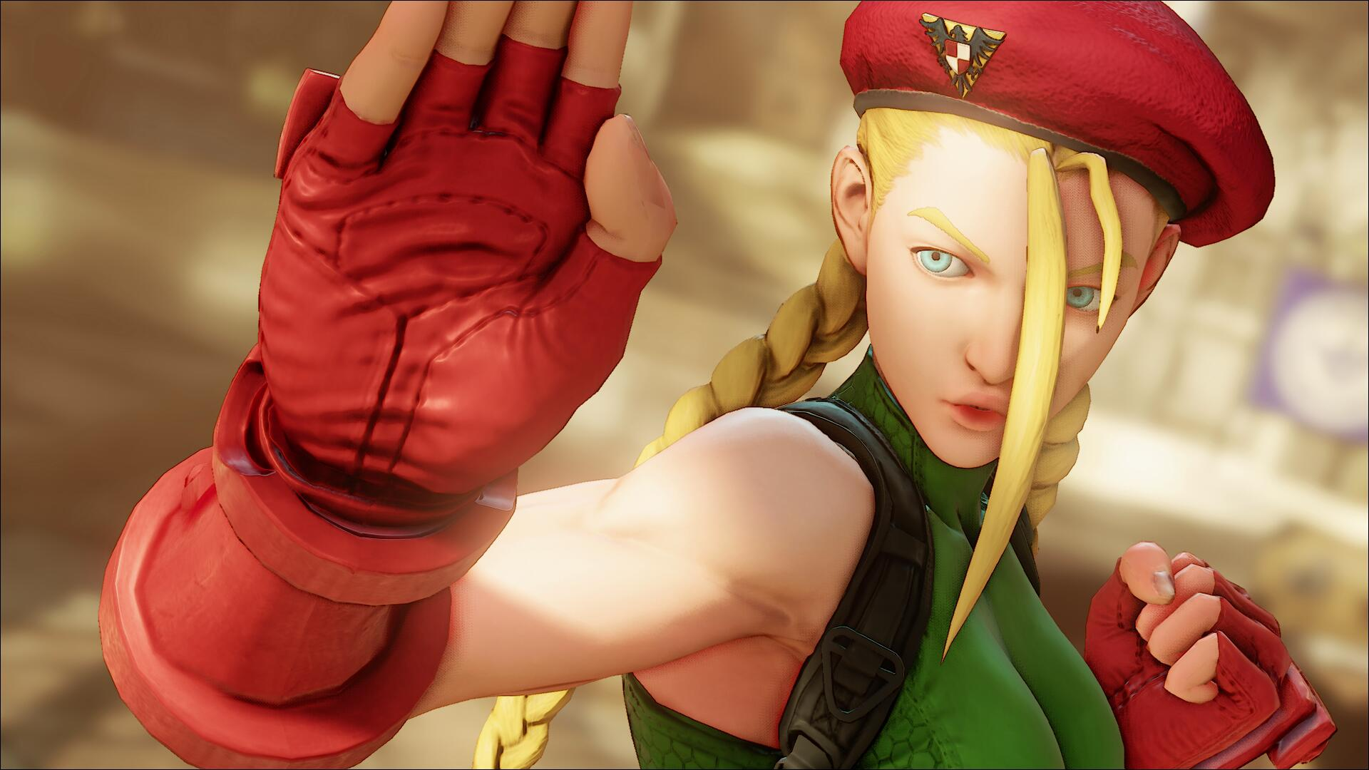 Street Fighter Producer Says He Doesn't Have Street Fighter 6