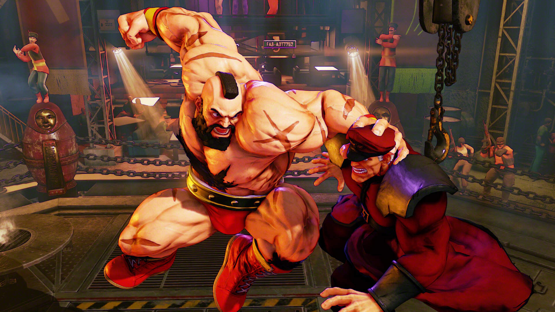 Street Fighter 5 Summer Stream Is Coming Next Week With New Character Reveals