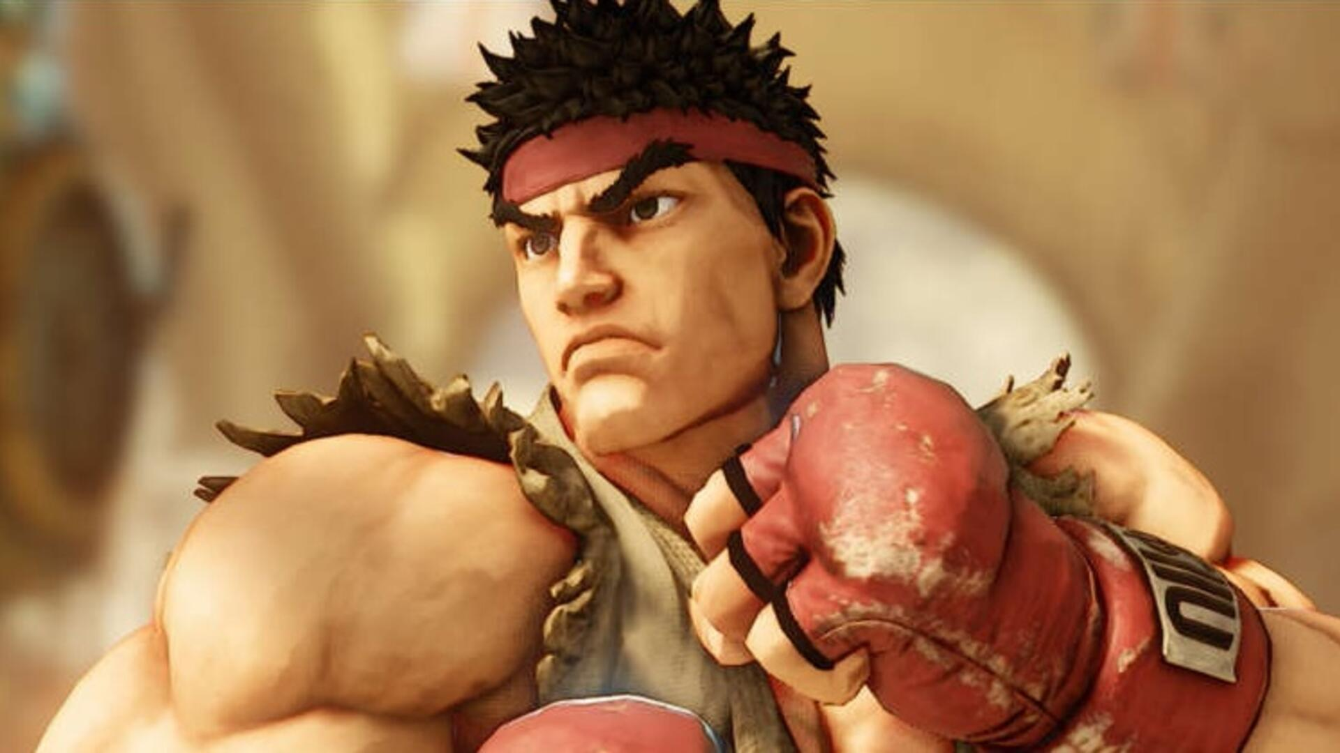 Street Fighter 5 - All Critical Art Finishers | USgamer