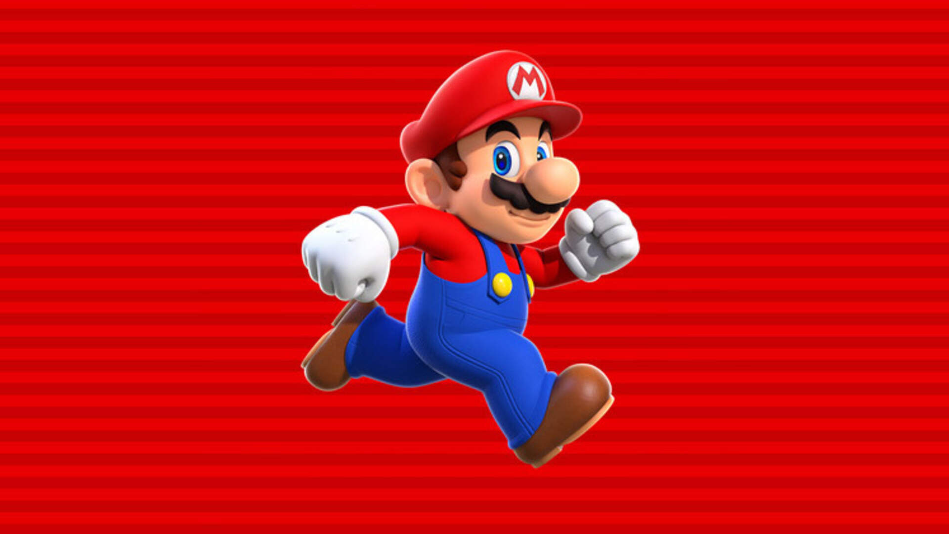 "Super Mario Run Has ""Not yet Reached an Acceptable Profit Point:"" Nintendo"