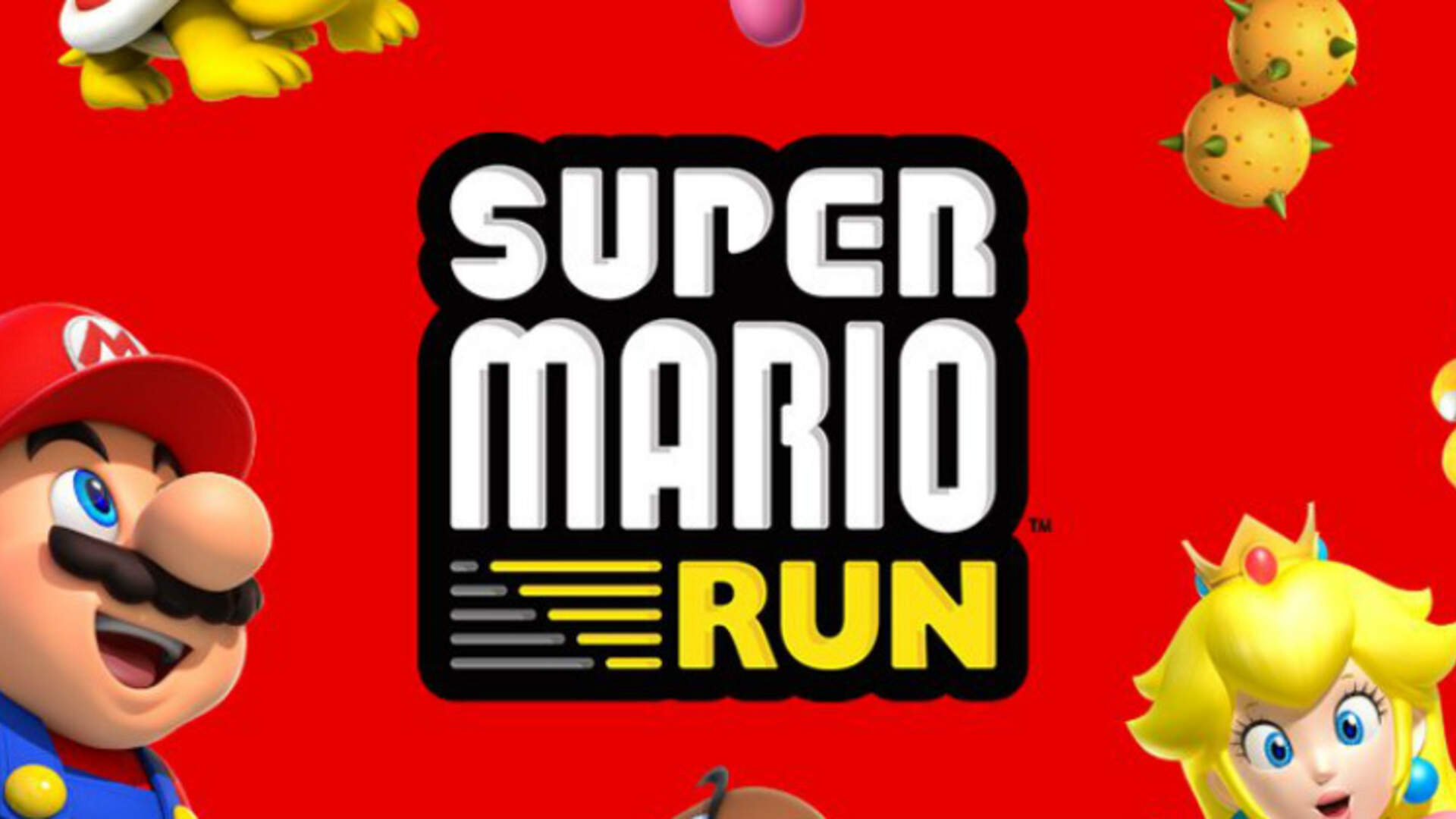 Super Mario Run Is Always Online Because of Piracy, Says Miyamoto
