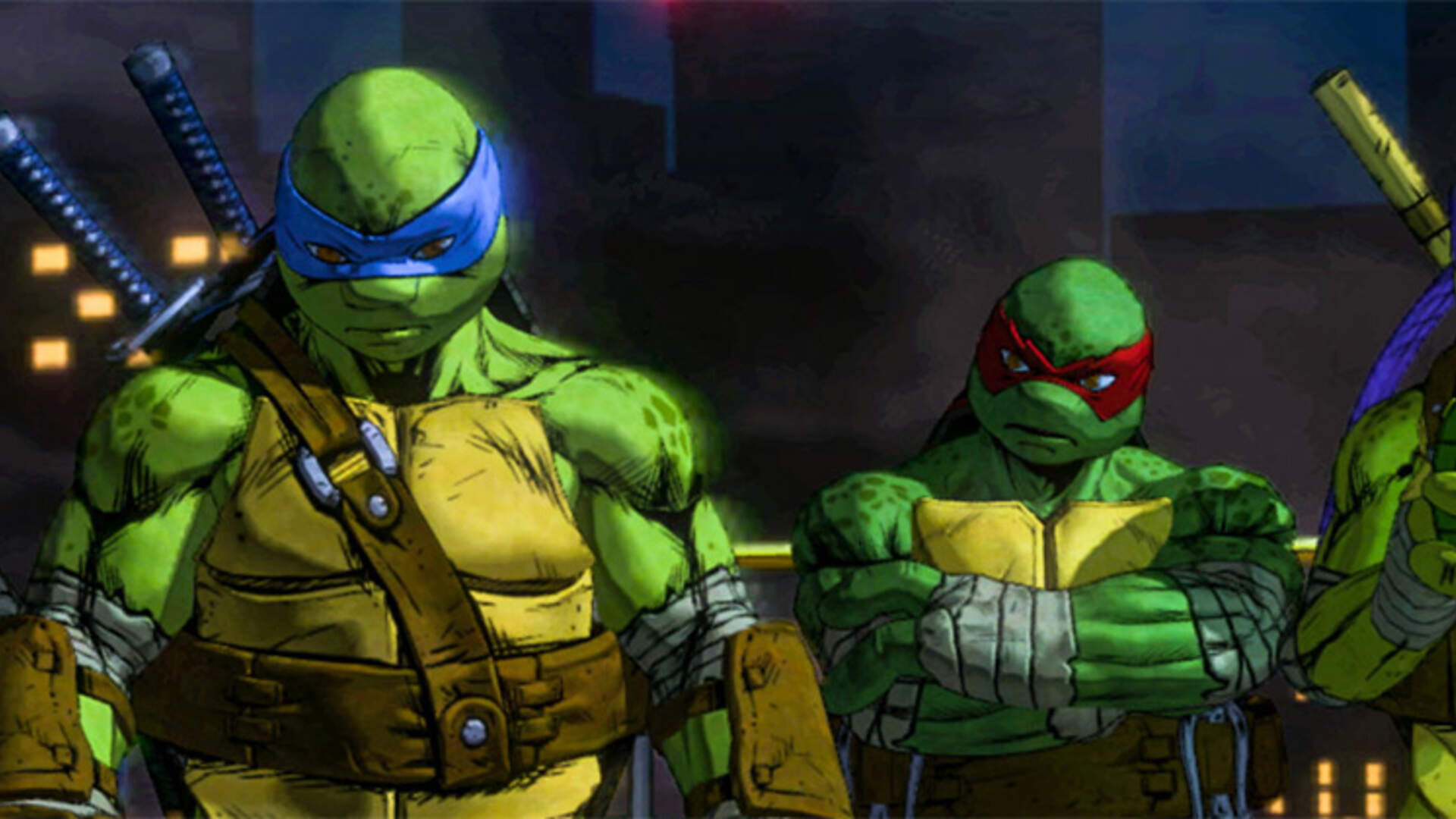 Teenage Mutant Ninja Turtles: Mutants in Manhattan PlayStation 4 Review: Extra Cheese